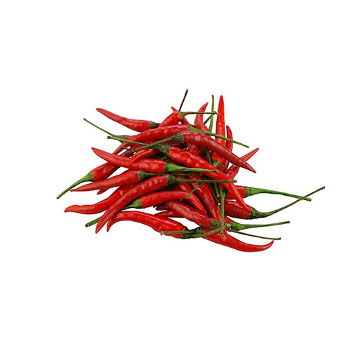 Red Chilli Padi 100g/Pek